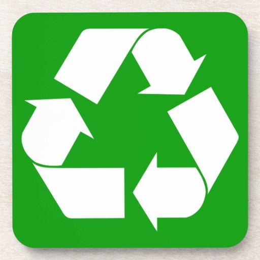 Recycle Cork Coaster