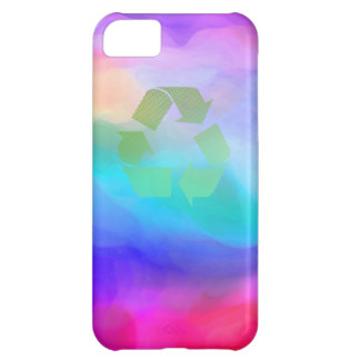 Recycle Cover For iPhone 5C