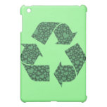 RECYCLE COVER FOR THE iPad MINI