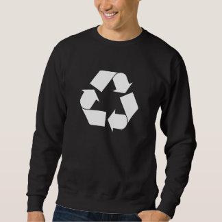 Recycle Dark Sweatshirt