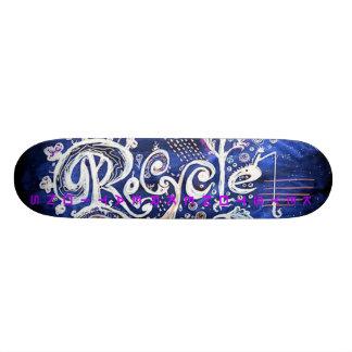 Recycle Deck Skateboard Decks