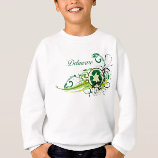 Recycle Delaware Sweatshirt