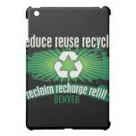 Recycle Denver iPad Mini Cover