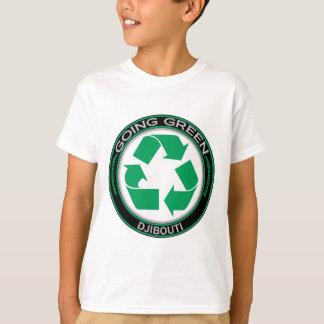 Recycle Djibouti T-Shirt