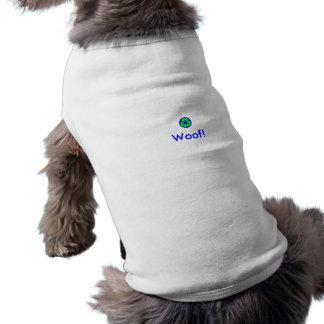 Recycle Dog Dog Tee