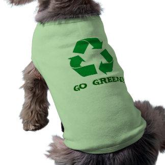 Recycle Pet Tshirt