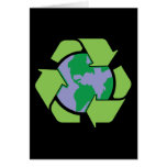 Recycle Earth Cards