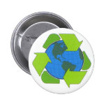 recycle earth pins