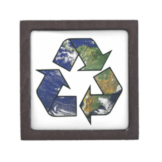 Recycle Earth Premium Gift Boxes