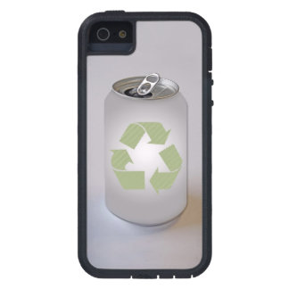 Recycle Empty Cans iPhone 5 Cases