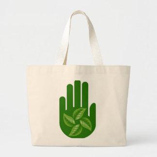 Recycle Environmental Awareness Bag