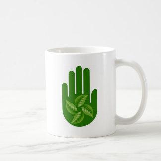Recycle Environmental Awareness Coffee Mug