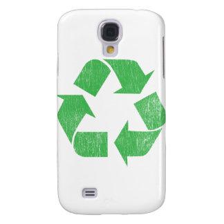 Recycle - Environmental Galaxy S4 Case