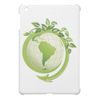 Recycle environmental concerned iPad mini cover