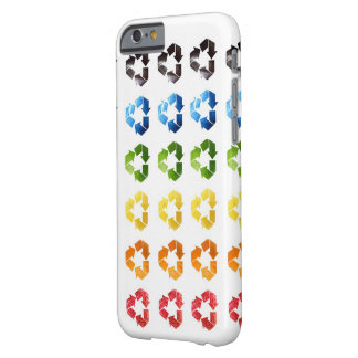 Recycle Fruit Design iPhone 6 Case