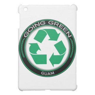 Recycle Guam iPad Mini Case