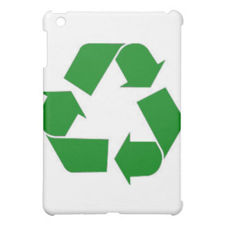 Recycle iPad Mini Covers