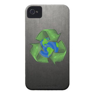 Recycle iPhone Case