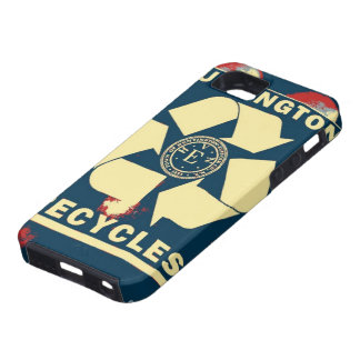 Recycle iPhone SE/5/5s Case