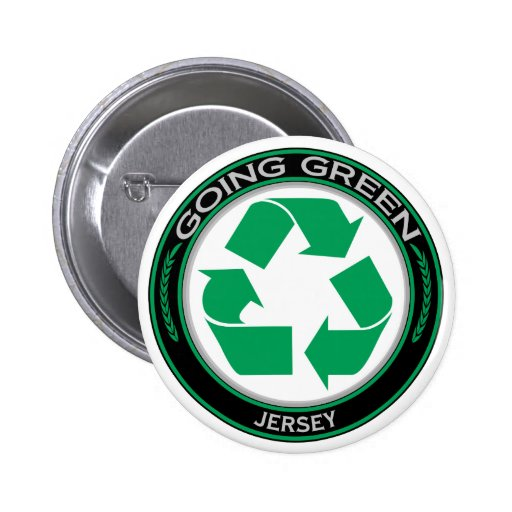 Recycle Jersey Buttons