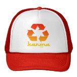 Recycle KARMA Trucker Hat