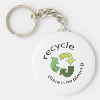 RECYCLE KEY CHAINS