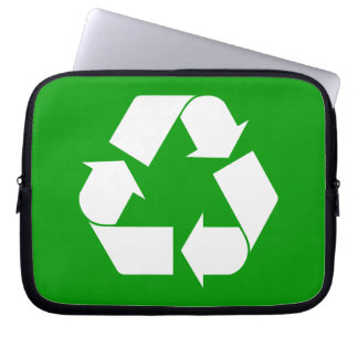 Recycle Laptop Sleeve