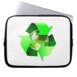 Recycle Laptop Sleeves