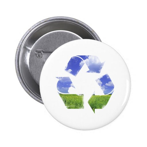 Recycle Life Button