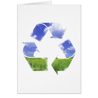 Recycle Life Card