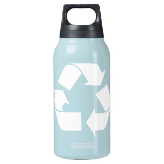 Recycle Logo Liberty SIGG Thermo 0.3L Insulated Bottle