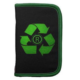 Recycle Logo Organizers