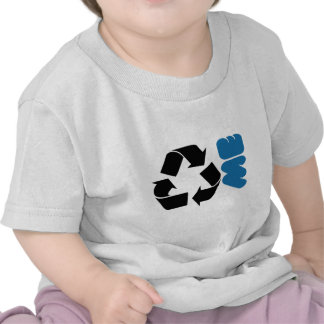 RECYCLE ME T-SHIRTS