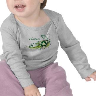 Recycle Montana Tee Shirt
