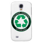 Recycle Netherlands Samsung Galaxy S4 Cover