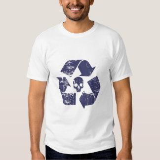 Recycle or Die! Tee Shirt