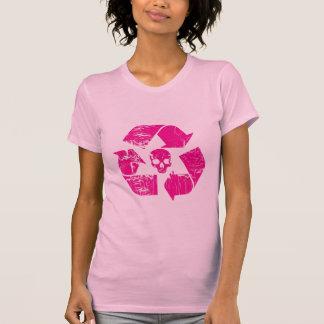 Recycle or Die! Tshirts