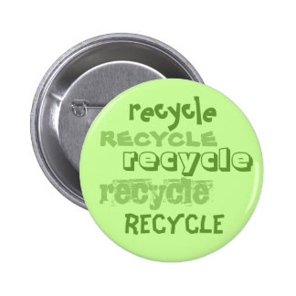 RECYCLE  - Pin