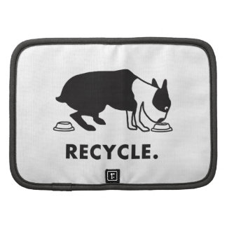 Recycle Organizers
