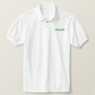 recycle polo