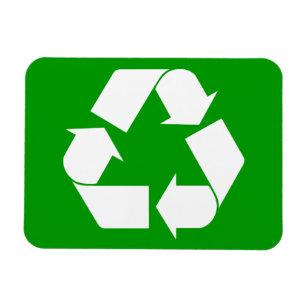 Recycle Premium Magnet
