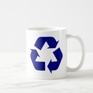 Recycle Products & Designs! Coffee Mug