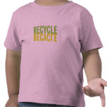 Recycle Recycle Tees
