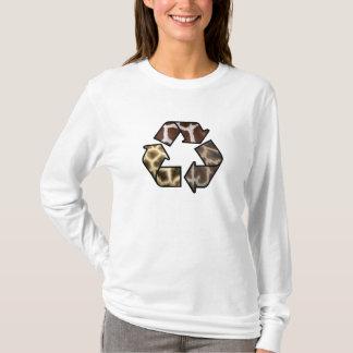 Recycle. Reduce. Ruminate. T-Shirt