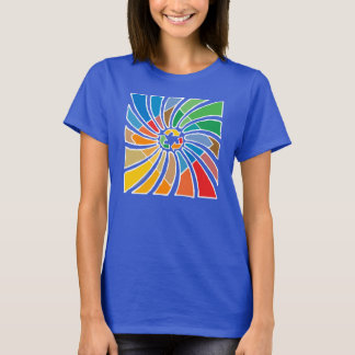 Recycle Sign Art T-Shirt