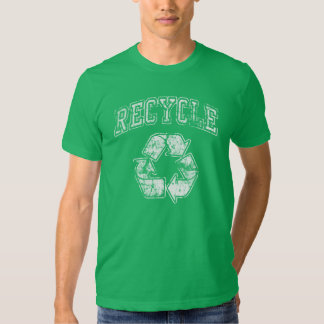 Recycle Sign T-Shirt