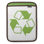 Recycle Sleeve For iPads