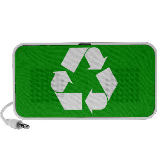 Recycle Speaker