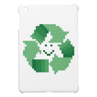 Recycle Symbol iPad Mini Case