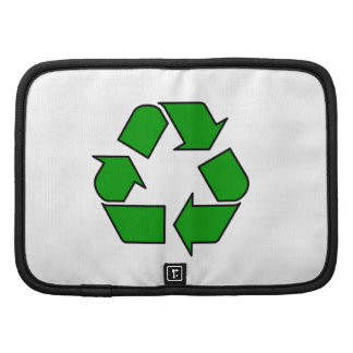 Recycle Symbol Planner